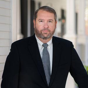 Attorney Karl D. Twenge